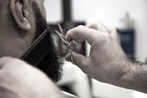 Barber shop stuttgart
